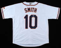 Pavin Smith Signed Virginia Cavaliers Jersey (Beckett COA) at PristineAuction.com