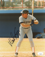 Wade Boggs Signed Red Sox 8x10 Photo (JSA COA) at PristineAuction.com