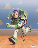 """Tim Allen Signed """"Toy Story"""" 8x10 Photo (PSA COA) at PristineAuction.com"""