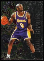 Kobe Bryant 1996-97 Metal #181 at PristineAuction.com