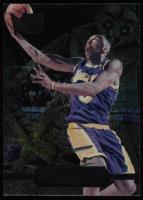 Kobe Bryant 1996-97 Metal Cyber-Metal #5 at PristineAuction.com