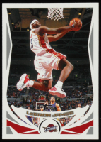 LeBron James 2004-05 Topps #23 at PristineAuction.com