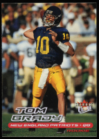 Tom Brady 2000 Ultra #234 RC at PristineAuction.com