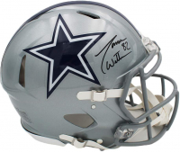 Jason Witten Signed Cowboys Full-Size Authentic On-Field Speed Helmet (Beckett COA) at PristineAuction.com