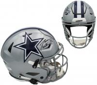 Jason Witten Signed Cowboys Full-Size Authentic On-Field SpeedFlex Helmet (Beckett COA) at PristineAuction.com