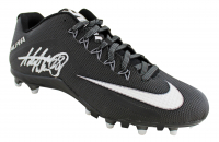 Adrian Peterson Signed Nike Football Cleat (Beckett COA) at PristineAuction.com