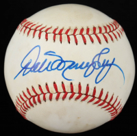 Dale Murphy Signed ONL Baseball (Beckett COA) at PristineAuction.com