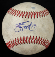 James Paxton Signed OSL Baseball (Beckett COA) at PristineAuction.com