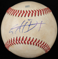 Edwin Diaz Signed Baseball (Beckett COA) (See Description) at PristineAuction.com