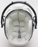 "Terrell Davis Signed Broncos Full-Size Helmet Inscribed ""SB XXXII MVP"" (JSA COA) at PristineAuction.com"