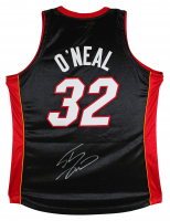 Shaquille O'Neal Signed 2005-06 Heat Jersey (Beckett COA) at PristineAuction.com