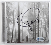 "Taylor Swift Signed ""Folklore"" CD Album Booklet (Beckett Hologram) at PristineAuction.com"