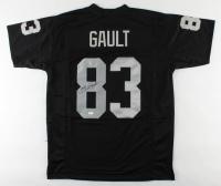 Willie Gault Signed Jersey (JSA COA) at PristineAuction.com