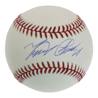 Miguel Cabrera Signed OML Baseball (JSA COA) (See Description) at PristineAuction.com