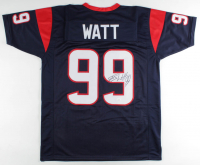 J. J. Watt Signed Jersey (JSA COA) at PristineAuction.com