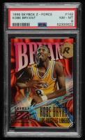 Kobe Bryant 1996-97 Z-Force #142 RC (PSA 8) at PristineAuction.com