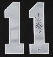 Anze Kopitar Signed Kings Jersey (Beckett COA) at PristineAuction.com