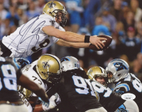 Drew Brees Signed Saints 8x10 Photo (JSA COA) at PristineAuction.com