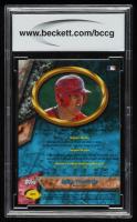 Mike Trout 2011 Bowman Bowman's Best Prospects #BBP9 (BCCG 10) at PristineAuction.com