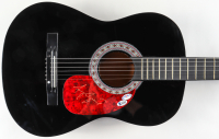 "Amy Grant Signed 38"" Acoustic Guitar (PSA COA & Beckett COA) at PristineAuction.com"