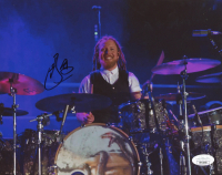 Barry Kerch Signed Shinedown 8x10 Photo (JSA COA) at PristineAuction.com