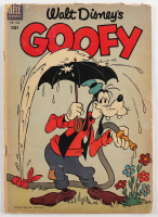 Lot of (12) Original Disney Comic Books with (4) 1954-1957 and (8) 1990-1991 at PristineAuction.com