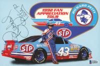 Richard Petty Signed NASCAR 6x9 Photo (Beckett COA) at PristineAuction.com
