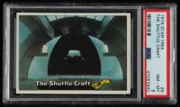 The Shuttle Craft 1976 Star Trek #9 (PSA 8) at PristineAuction.com