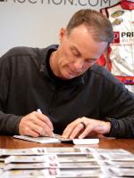 Kevin Harvick Signed 22x30 NASCAR 2007 Daytona 500 Photo on Canvas (PA COA) at PristineAuction.com