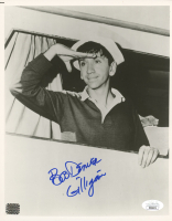 "Bob Denver Signed ""Gilligan's Island"" 8x10 Photo Inscribed ""Gilligan"" (JSA COA) at PristineAuction.com"