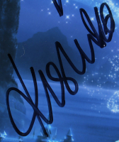 """Kristen Bell, Idina Menzel & Josh Gad Signed """"Frozen II"""" 11x17 Photo (Beckett LOA) at PristineAuction.com"""