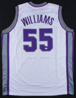 Jason Williams Signed Jersey (PSA Hologram) at PristineAuction.com