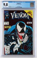 "2003 ""Venom"" Issue #1 Marvel Comic Book (CGC 9.8) at PristineAuction.com"