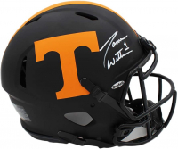 Jason Witten Signed Tennessee Volunteers Full-Size Authentic On-Field Eclipse Alternate Speed Helmet (Beckett COA) at PristineAuction.com