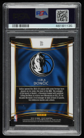 Luka Doncic 2018-19 Select #25 RC (PSA 10) at PristineAuction.com