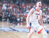 Kyle Guy Signed Virginia Cavaliers 8x10 Photo (JSA COA) at PristineAuction.com
