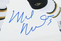 Mike Modano Signed Stars 11x14 Photo (JSA COA) at PristineAuction.com