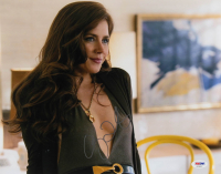 """Amy Adams Signed """"American Hustle"""" 11x14 Photo (PSA Hologram) at PristineAuction.com"""