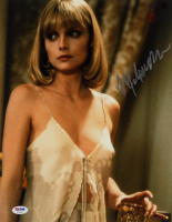 "Michelle Pfeiffer Signed ""Scarface"" 11x14 Photo (PSA COA) at PristineAuction.com"