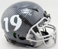 Kenny Golladay Signed Full-Size Authentic On-Field Hydro-Dipped Vengeance Helmet (Beckett COA) (See Description) at PristineAuction.com