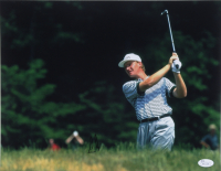 Ernie Els Signed 11x14 Photo (JSA COA) at PristineAuction.com