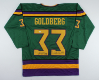 "Shaun Weiss Signed Jersey Inscribed  ""Goldberg"" & ""Quack, Quack!"" (JSA COA) at PristineAuction.com"