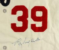 Roy Campanella Signed Jersey (JSA LOA) at PristineAuction.com