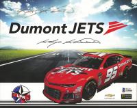 Kasey Kahne Signed NASCAR 8x10 Photo (Beckett COA) at PristineAuction.com