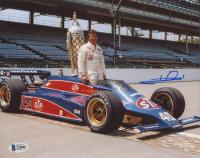 Mario Andretti Signed IndyCar 8x10 Photo (Beckett COA) at PristineAuction.com