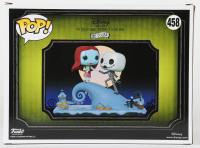 """Jack Skellington & Sally - """"The Nightmare Before Christmas"""" - Under the Moonlight #458 Funko Pop! Movie Moments Vinyl Figure at PristineAuction.com"""
