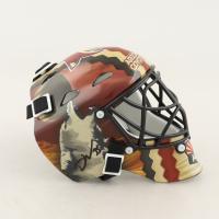 Darcy Kuemper Signed Coyotes Mini Goalie Mask (Fanatics Hologram) at PristineAuction.com