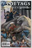 "Tommy Castillo Signed 2005 ""Toe Tags"" Issue #3 DC Comics Comic Book (Beckett COA) at PristineAuction.com"