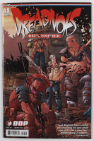 "Rich Zajac Signed 2007 ""G.I. Joe: Dreadnoks - Declassified"" Issue #2 DDP Comic Book (Beckett COA) at PristineAuction.com"