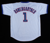 Thomas Ian Nicholas Signed Jersey (Playball Ink Hologram) at PristineAuction.com